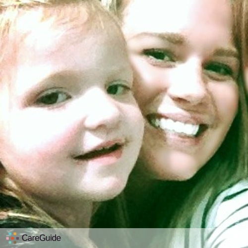 Child Care Provider Deanna Payton's Profile Picture