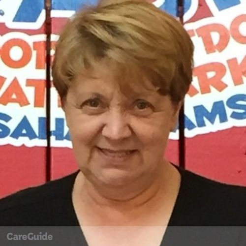Housekeeper Provider Filomena Paulino's Profile Picture