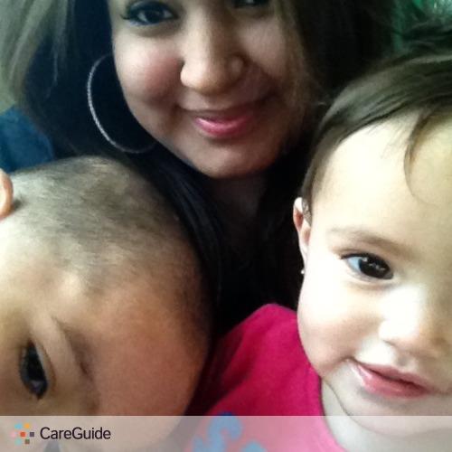Child Care Provider Eden Delgado's Profile Picture