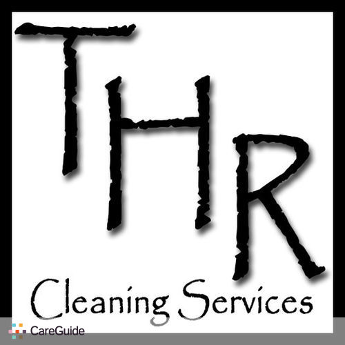 Housekeeper Job Thr Cleaning Services's Profile Picture