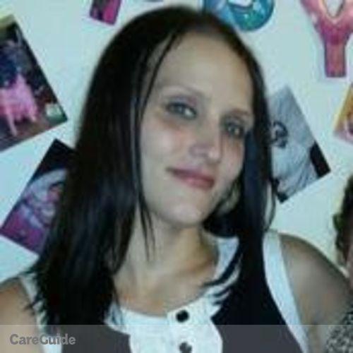 Elder Care Provider Darcy P's Profile Picture
