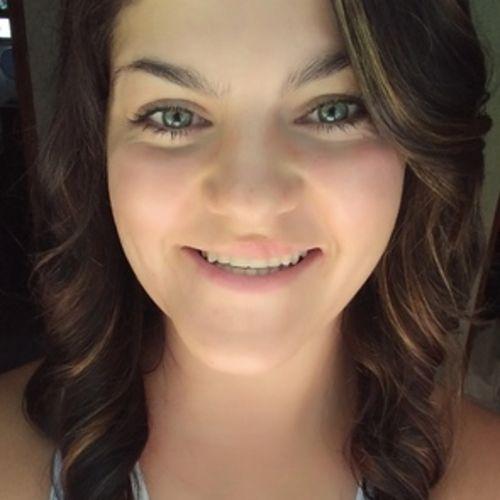 Child Care Provider Brittany Robertson's Profile Picture