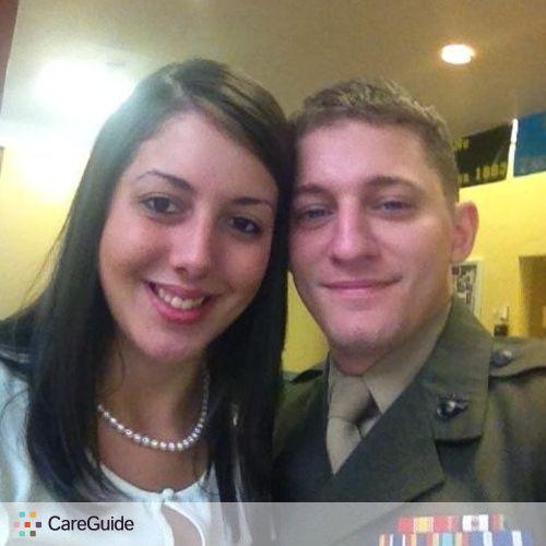 Child Care Provider Amber Smith's Profile Picture