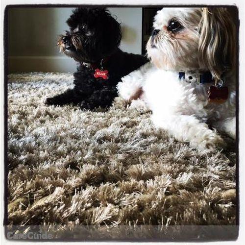 Pet Care Provider Keith Arnett's Profile Picture