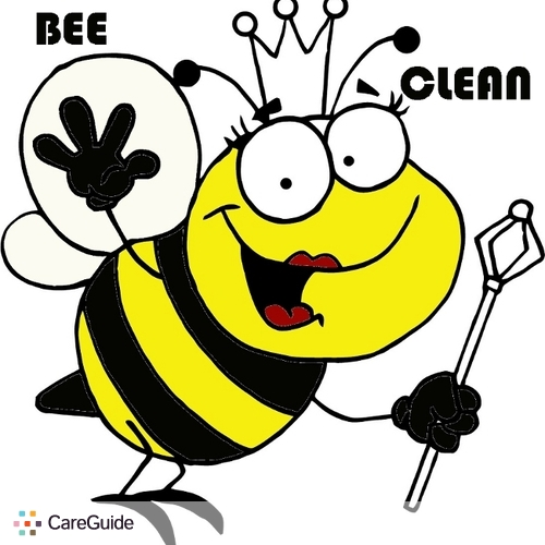 Housekeeper Provider Bee Clean's Profile Picture