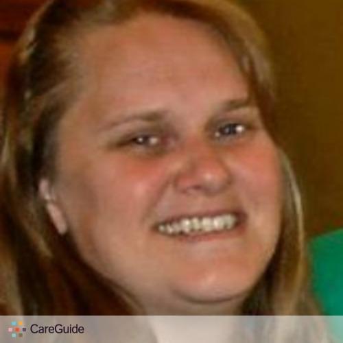 Pet Care Provider Tiffany X's Profile Picture