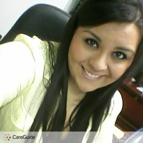 Pet Care Provider Gabrielle Canales's Profile Picture