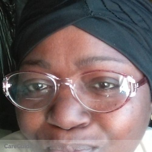 House Sitter Provider Sharin Walker's Profile Picture