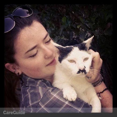 Pet Care Provider Maia H's Profile Picture