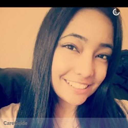 Child Care Provider Daniela Castro's Profile Picture