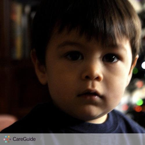 Child Care Job Sheri Reily's Profile Picture