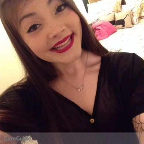 Housekeeper Provider Samantha D's Profile Picture