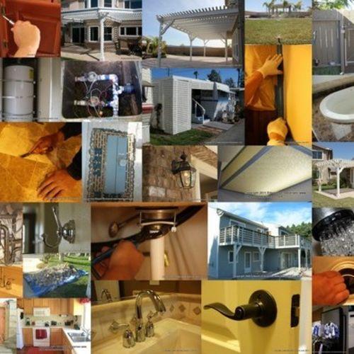 Handyman Provider Edward's Enterprises Remodels & Handyman S Gallery Image 3