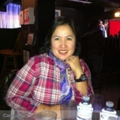 Canadian Nanny Provider Sylvette Lantin's Profile Picture