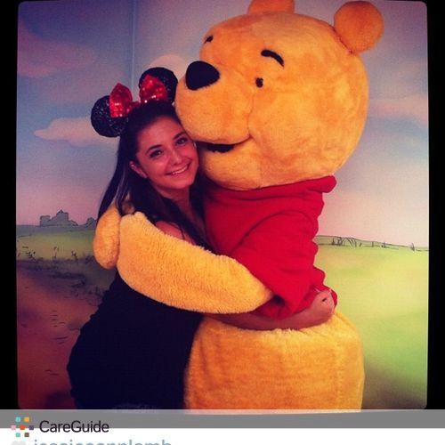 Child Care Provider Jenna Carrero's Profile Picture