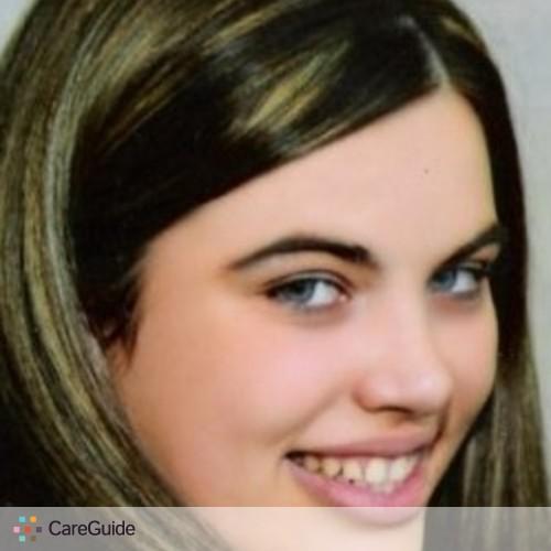 Child Care Provider Lauren Shriver's Profile Picture