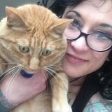 Tattooed Nurse & Cat Lady is Your Purrrrfect Match!