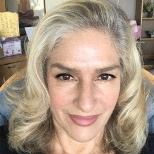 Elder Care Provider Elena Sanchez's Profile Picture