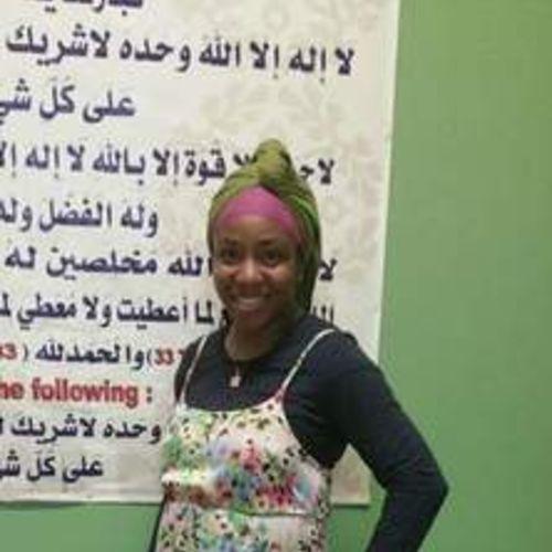 Child Care Provider Sadaqah A's Profile Picture
