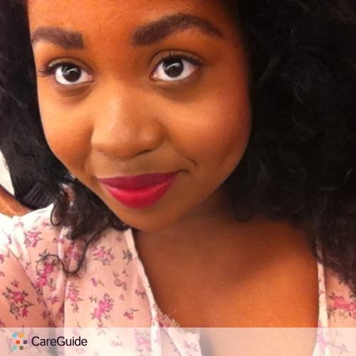 Child Care Provider Alexia Murphy's Profile Picture