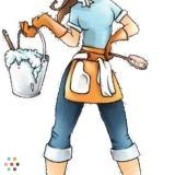 Housekeeper in Hendersonville