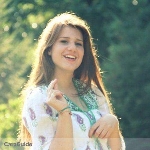 Child Care Provider Alexandra Partridge's Profile Picture