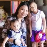 Hi iam Venus, mother of two 3 and 1, a registeres nurse and currently living in Philippines