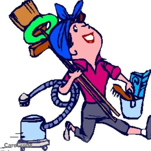 Housekeeper Provider Chelsey Hester's Profile Picture