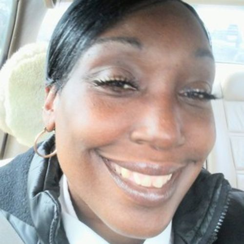 Housekeeper Provider Tosha Johnson's Profile Picture