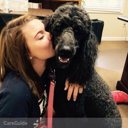 Pet Care Provider Hannah Burch's Profile Picture