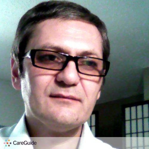 Tutor Provider Piruz Ziai's Profile Picture