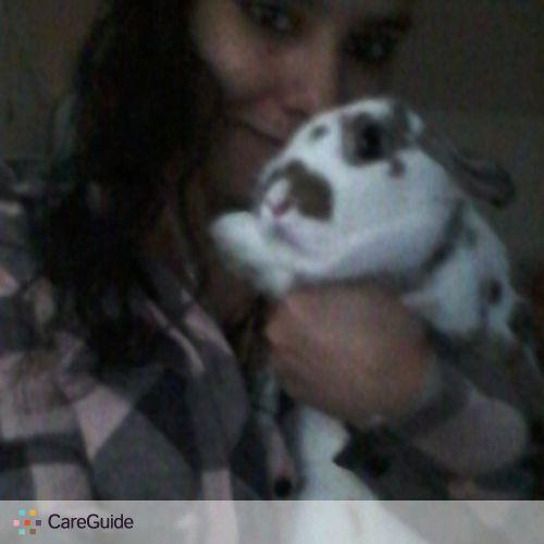 Pet Care Provider Allison R's Profile Picture