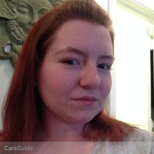 Housekeeper Provider Katie Oakes's Profile Picture