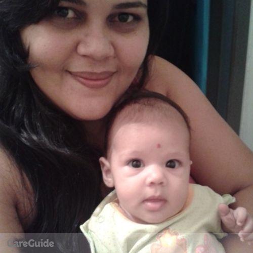 Canadian Nanny Provider Joane Vieira da Silva Leal's Profile Picture