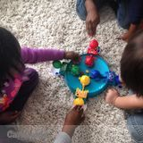 Babysitter, Daycare Provider, Nanny in South Euclid