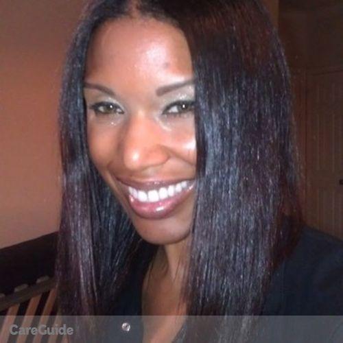 Child Care Provider Cassandra Carter's Profile Picture