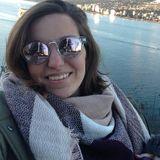 Beatriz Salvucci - pet lover