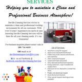 House Cleaning Company in Bradford West Gwillimbury