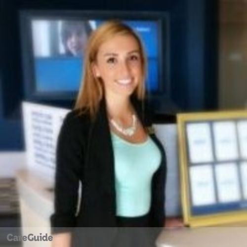 Canadian Nanny Provider Brittany G's Profile Picture