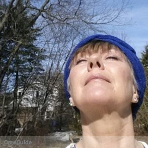 Housekeeper Provider Ronda Arbour's Profile Picture