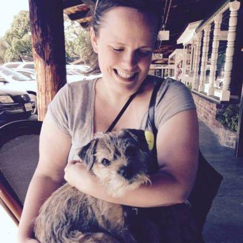 Pet Care Provider Alix W's Profile Picture