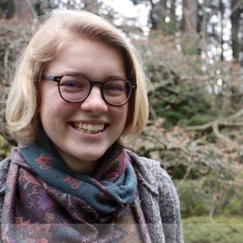 Canadian Nanny Provider Vera M's Profile Picture