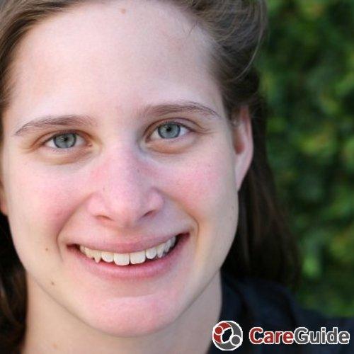 Child Care Provider Marissa Bevan's Profile Picture