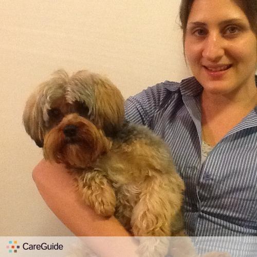 Pet Care Provider Heather De Oliveira's Profile Picture