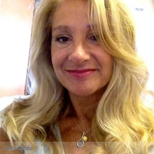 House Sitter Provider Sharon Levy's Profile Picture