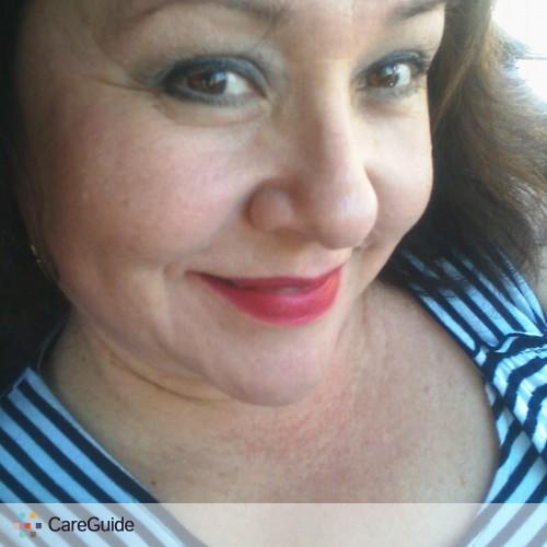 Pet Care Provider Gloria Diaz's Profile Picture