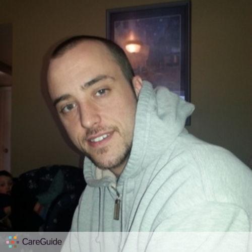 Handyman Provider David MacDonald's Profile Picture