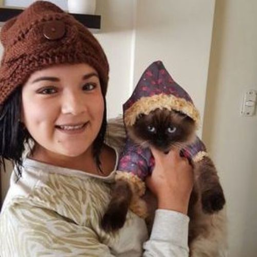 Pet Care Provider Ruby M's Profile Picture