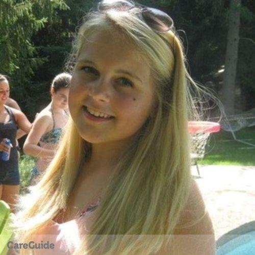 Canadian Nanny Provider Kierra Keenan's Profile Picture