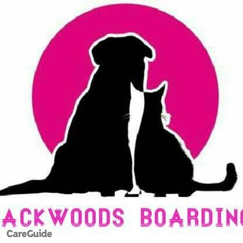Pet Care Provider Tina Popham's Profile Picture